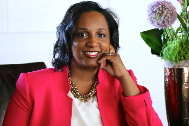 Dr. Daina Ramey Berry, American Historical Association, AHA